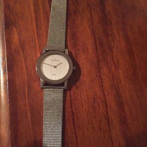 Vintage Skagen watch